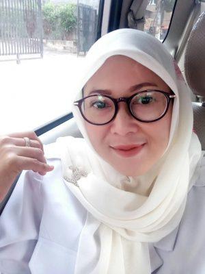 Nurul Khabibah, S. KM